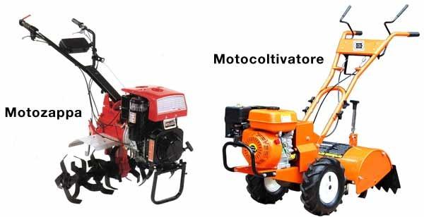 Motocoltivatore e motozappa guida completa for Attrezzi da giardino usati