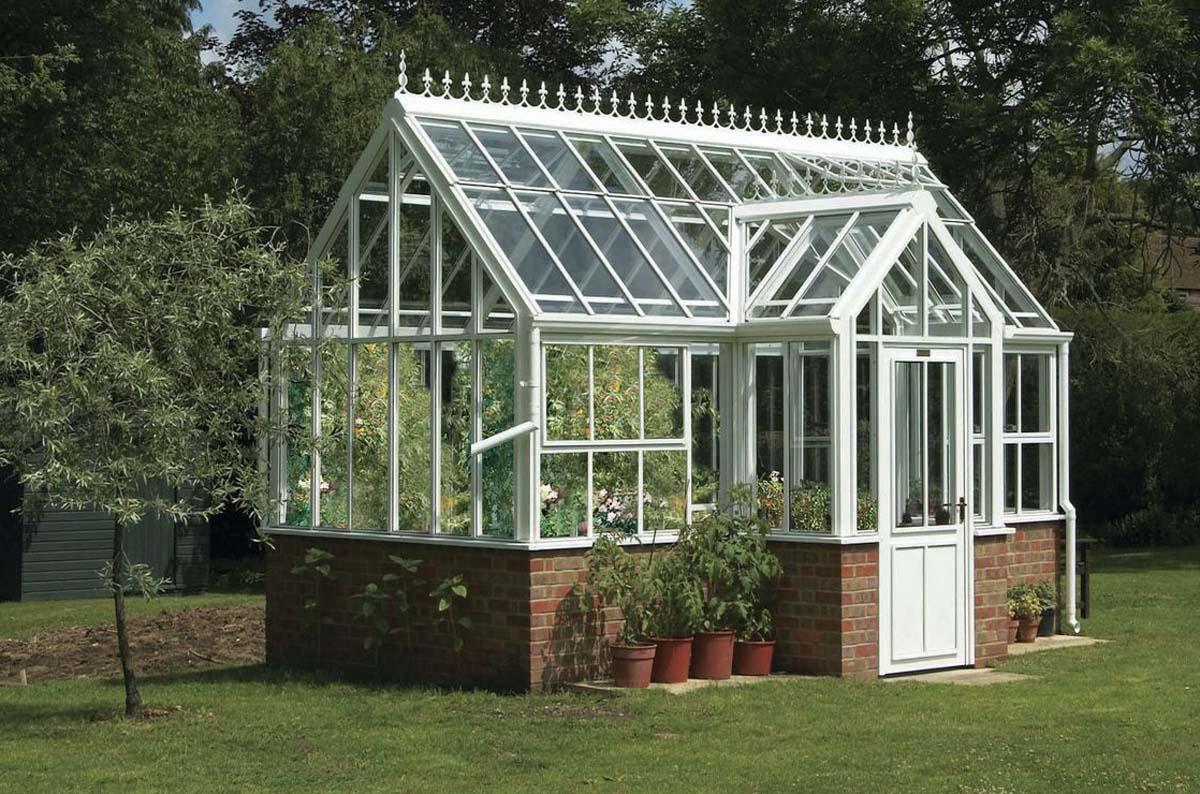 Come costruire una serra for Costruire tartarughiera in vetro