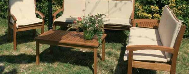 Cuscini da esterno coltivare facile for Cuscini per sedie da esterno
