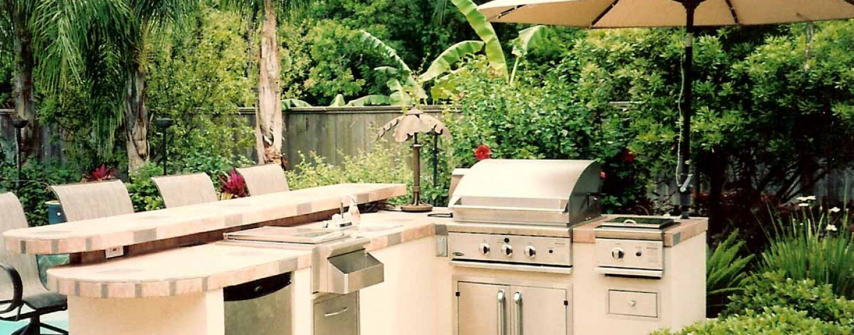 Cucina da giardino scelta e acquisto coltivare facile - Cucina da giardino ...