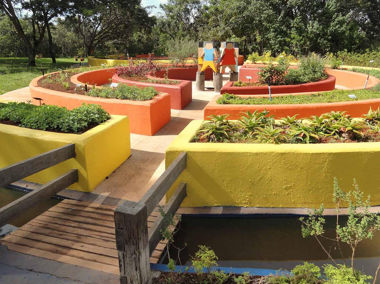 giardino sensoriale guida completa