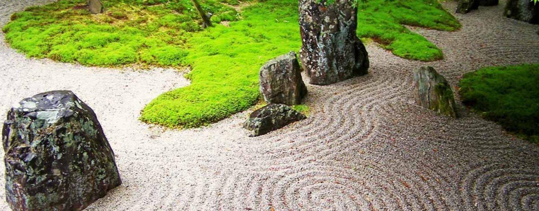 Giardino Zen Bonseki : Giardino zen coltivare facile