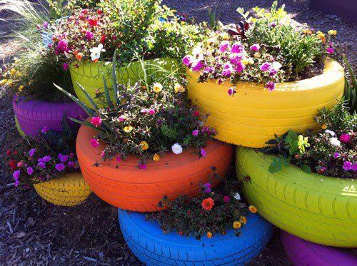 Vasi e fioriere for Divisori con fioriere