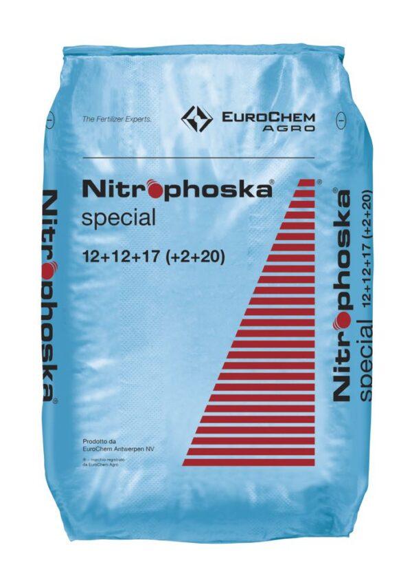 Nitrofoska Special