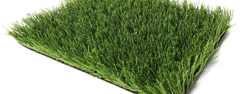 L'erba sintetica per rinnovare il giardino