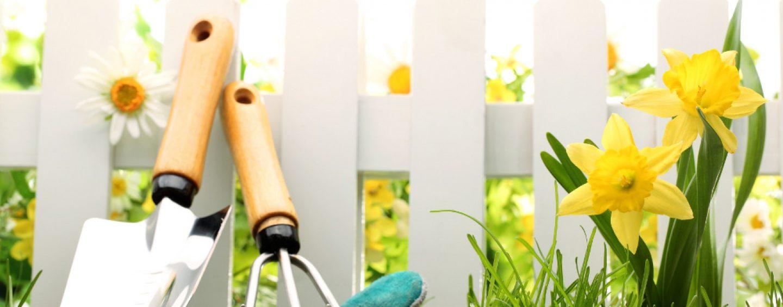 Giardinaggio, quali sono gli attrezzi necessari?