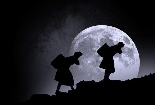 orto e fasi lunari