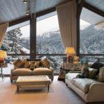 Gres porcellanato: il rivestimento perfetto per la casa in montagna