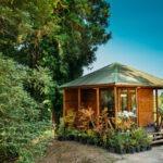Come scegliere una casa di legno per il tuo giardino